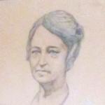 Mrs. Alice Ogan - School founder